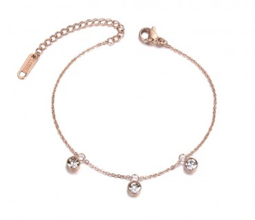 Crystal`s rosegold